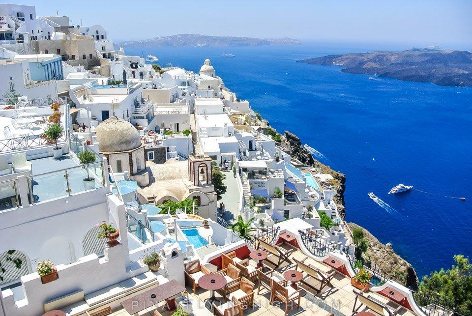 Tour Du Lịch Hy Lạp - Thổ Nhĩ Kỳ Trọn Gói: Athens - Santoriti - Istanbul