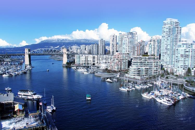 Tour Du Lịch Liên Tuyến Bờ Tây Canada - Bờ Tây Mỹ: Vancouver - San Francisco - Las Vegas - Los Angeles