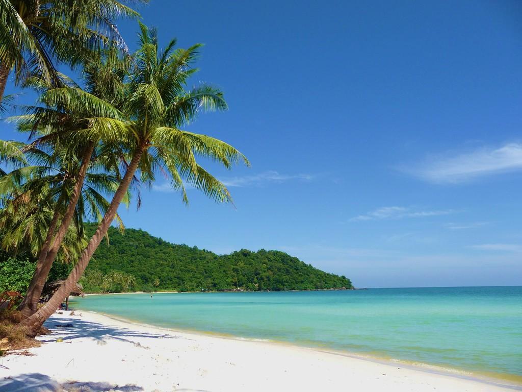 Du lịch Phú Quốc: Hàm Ninh - Bãi Sao - Chùa Hộ Quốc