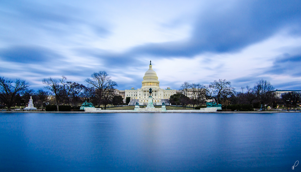 Land Tour Du Lịch Bờ Đông Mỹ: New York - Philadelphia - Washington Dc