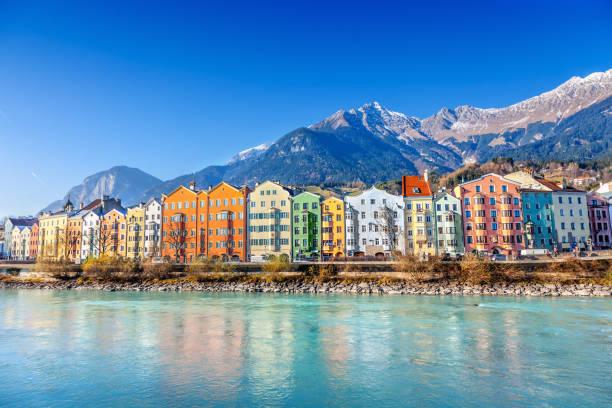 Tour Du Lịch Áo - Thụy Sĩ - Ý - Pháp - Liechtenstein 10N9D