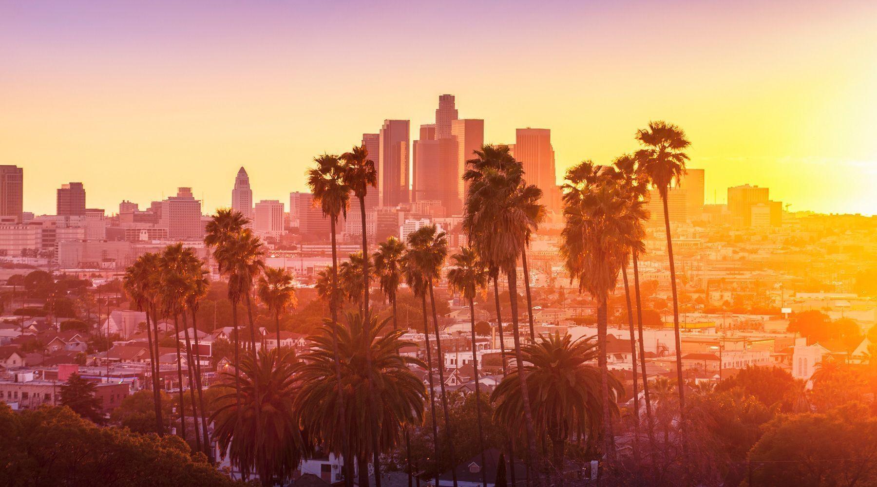 DU LỊCH BỜ TÂY MỸ 9N8D: LOS ANGELES - LAS VEGAS - SANFRANCISCO