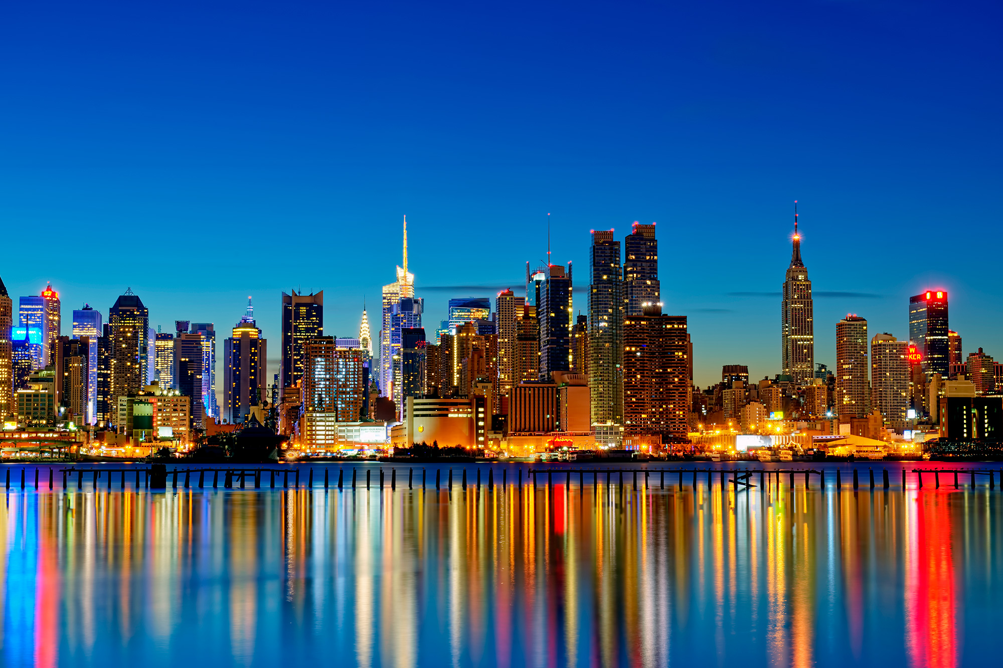 Du Lịch Bờ Đông Mỹ: New York - Philadelphia - Washington Dc Từ Tháng 11 - Tháng 4