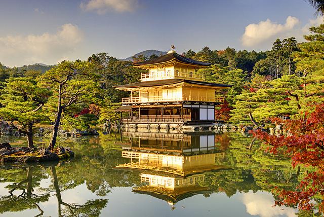 Tour du lịch Nhật Bản 6 ngày 5 đêm tháng 6, 7 khởi hành từ Sài Gòn
