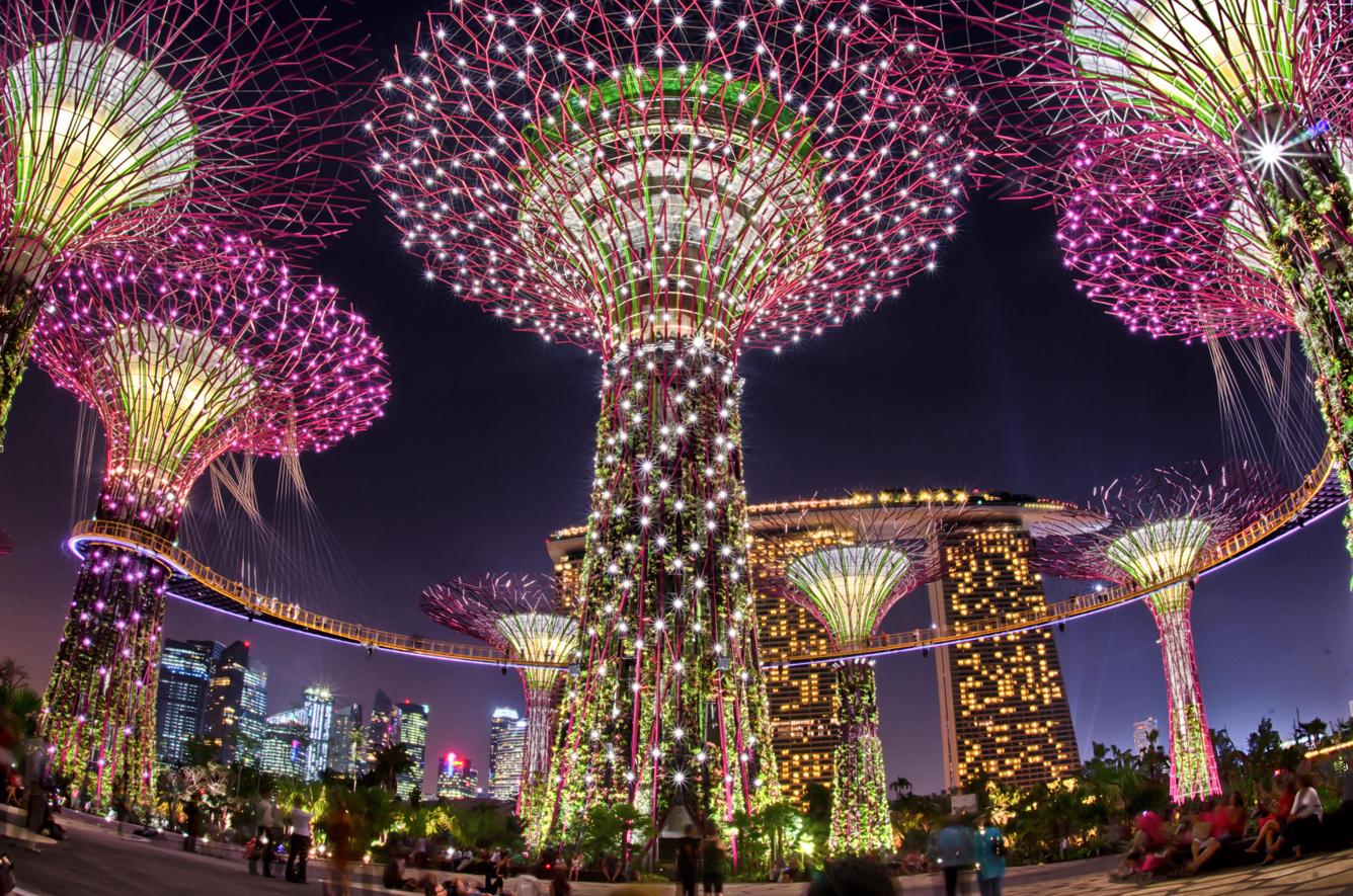 Du lịch Singapore 3 ngày 2 đêm (Khuyến mãi)