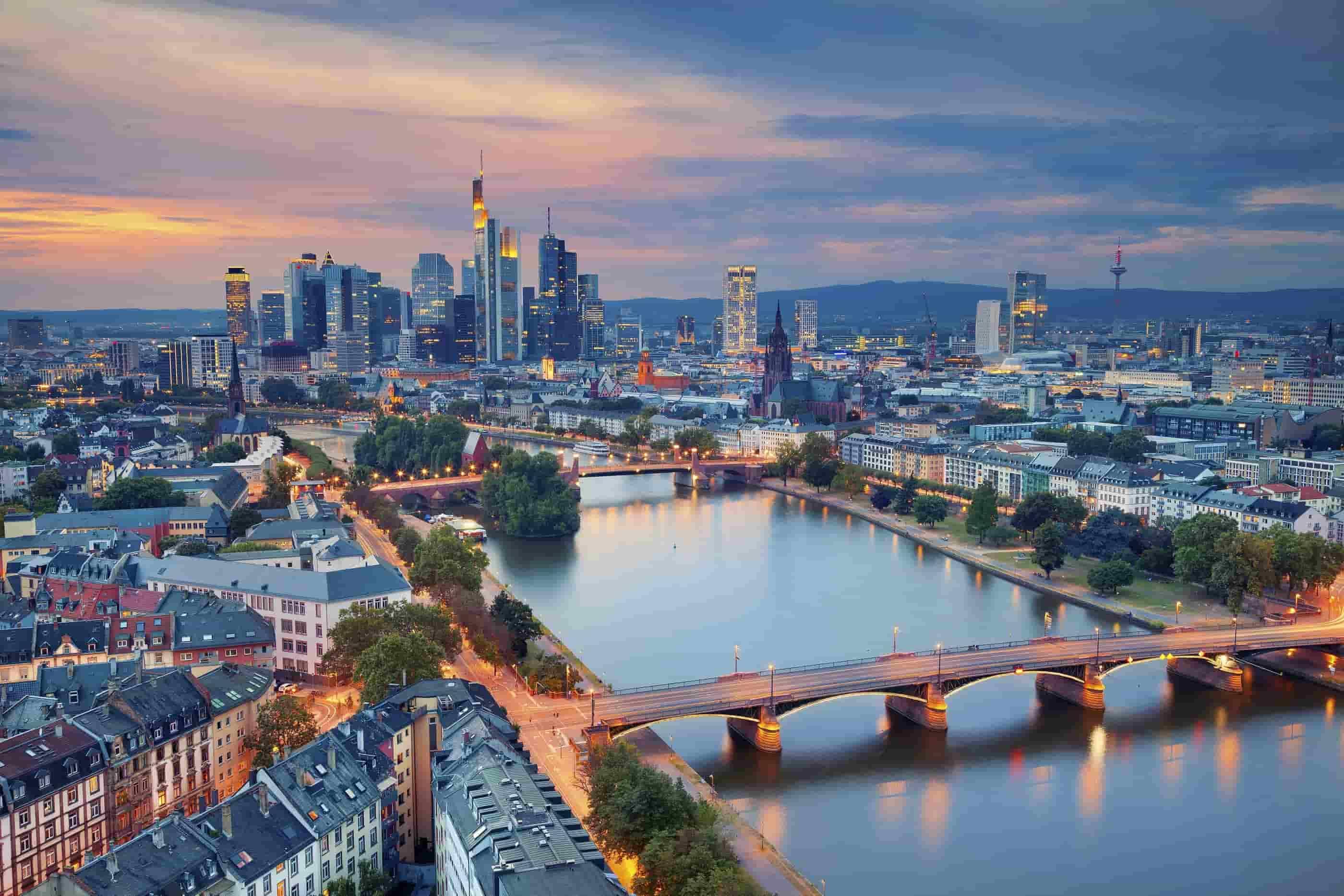 Tour Du Lịch Đức Kết Hợp Pháp - Luxembourg - Bỉ Từ Sài Gòn & Hà Nội