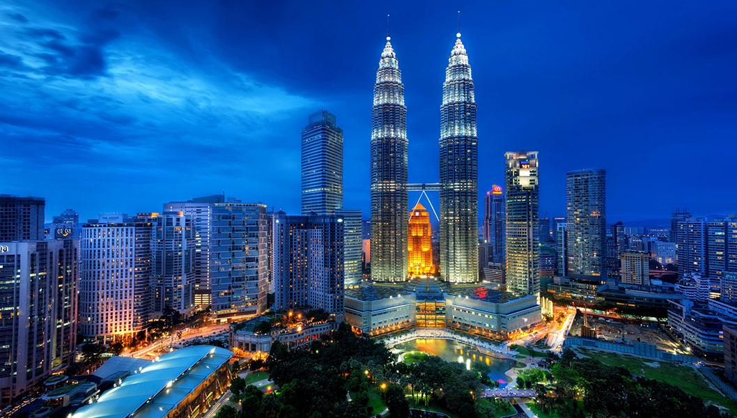 Tour Du Lịch 3 Nước: Malaysia - Indonesia - Singapore 4 Ngày 3 Đêm