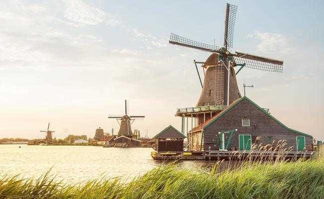 Tour Du Lịch Châu Âu 5 Nước Tết Âm Lịch 2020: Pháp - Lux - Đức- Bỉ - Hà Lan
