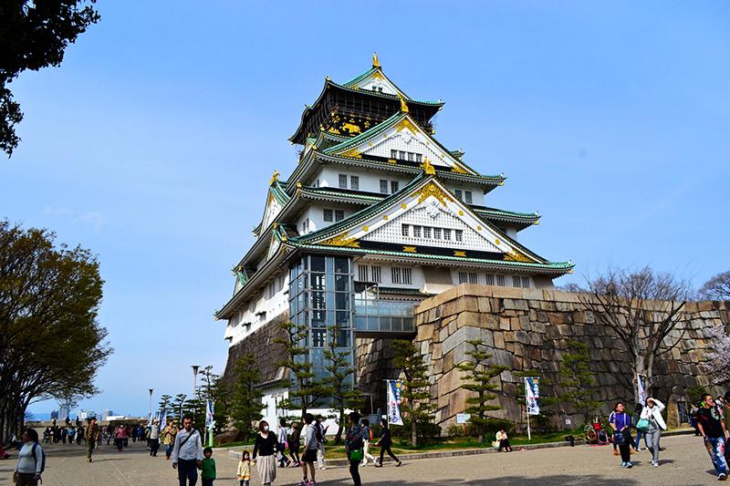 Du lịch Nhật Bản 6 ngày 5 đêm: Tokyo - Fuji Mount - Nagoya - Kyoto - Nara - Osaka
