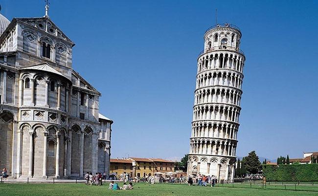 Tour Du Lịch 4 Nước Châu Âu Tết Âm Lịch 2020: Pháp - Thụy Sĩ - Ý - Vatican
