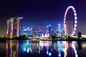 Tour Du Lịch Singapore Malaysia 5 Ngày 4 Đêm Tết Âm Lịch 2019