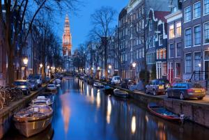 Tour Du Lịch Châu Âu 5 Nước Tháng 12: Pháp - Luxembourg - Đức - Bỉ - Hà Lan