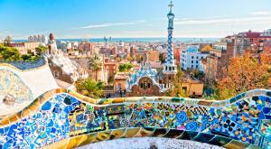 Tour Du Lịch Châu Âu 2018 Trọn Gói : Pháp - Tây Ban Nha