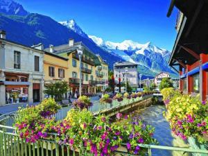 Tour Du Lịch Pháp 2019 Kết Hợp 3 Nước Thụy Sĩ - Ý - Vatican 9 Ngày 8 Đêm