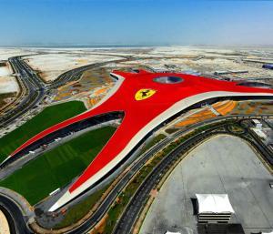 Tour Du Lịch Dubai 4 Ngày 4 Đêm 2018 Khởi Hành Từ Sài Gòn: Dubai - Abu Dhabi