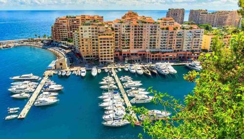 Tour Du Lịch Miền Nam Nước Pháp - Monaco - Ý - Tây Ban Nha 10N9D