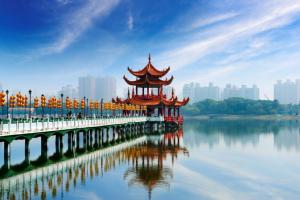 Tour Du Lịch Đài Loan: Đài Bắc - Đài Trung - Cao Hùng - Suối Nước Nóng Bắc Đầu