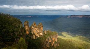 Du lịch Australia: SYDNEY - MELBOURNE