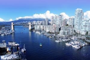 Tour Du Lịch Liên Tuyến Bờ Tây Canada - Bờ Tây Mỹ: Vancouver - San Francisco