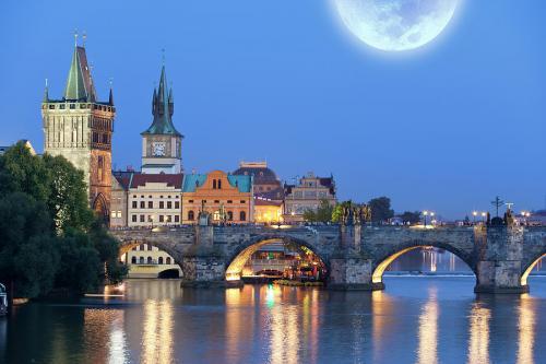 Tour Du Lịch Séc - Đức - Áo - Slovakia - Hungary 10 Ngày 9 Đêm