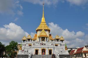 Tour du lịch Thái Lan trọn gói 2016: Bangkok Pattaya