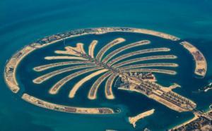 Du lịch Dubai 5 ngày 4 đêm 2017
