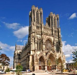 Du Lịch Pháp Kết Hợp 6 Quốc Gia Hà Lan - Ý - Vatican - Đức - BỈ - Lumxembourg