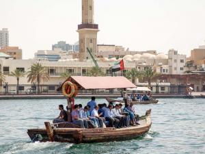 Tour du lịch DuBai khởi hành tại Sài Gòn