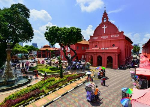 Tour du lịch Singapore Malaysia Tết Âm Lịch 2020 KH Từ Hà Nội