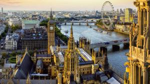 Tour Du Lịch Anh Quốc 2019: London - Stradford - Oxford - Cambridge