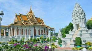 Tour Du Lịch Campuchia 4 Ngày 3 Đêm Giá Rẻ: Siem Riep - Phnom Penh