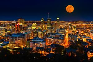 Tour Du Lịch Liên Tuyến Canada - Bờ Đông Mỹ: Montreal – Ottawa – Toronto –Niagara Fall  - New York– Philadelphia– Washington DC