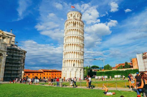 Du Lịch Ý 8N7D: Rome - Vatican - Florence - Pisa - Venice - Milan