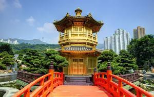 Du lịch Hong Kong: Quảng Châu Thẩm Quyến