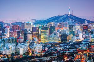 Tour Du Lịch Hàn Quốc 2019: Seoul - Nami - Everland