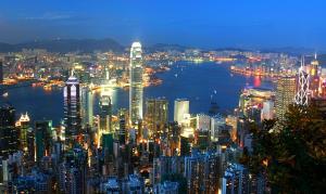 Du Lịch Hong Kong: Đại Lộ Ngôi Sao - Vịnh Nước cạn - Miếu Thần Tài - Chợ Đàn Bà