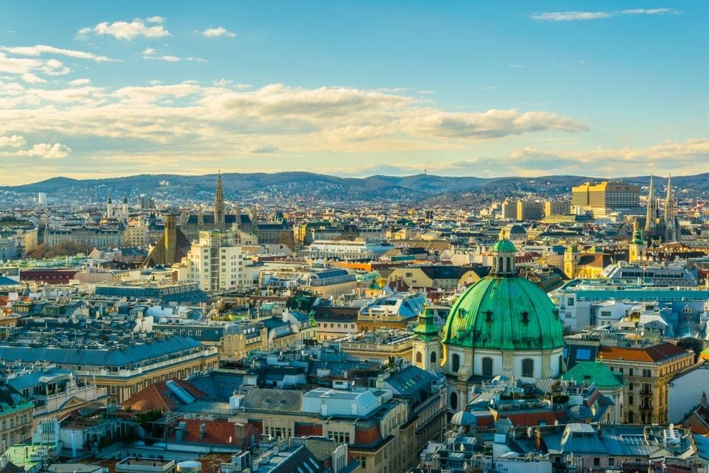 Tour Du Lịch Áo - Slovakia - Hungary - Croatia - Serbia - Bulgaria - Romani