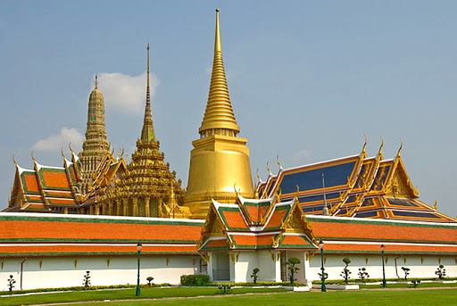 Chùa Phật Ngọc (Wat Phra Kaew)