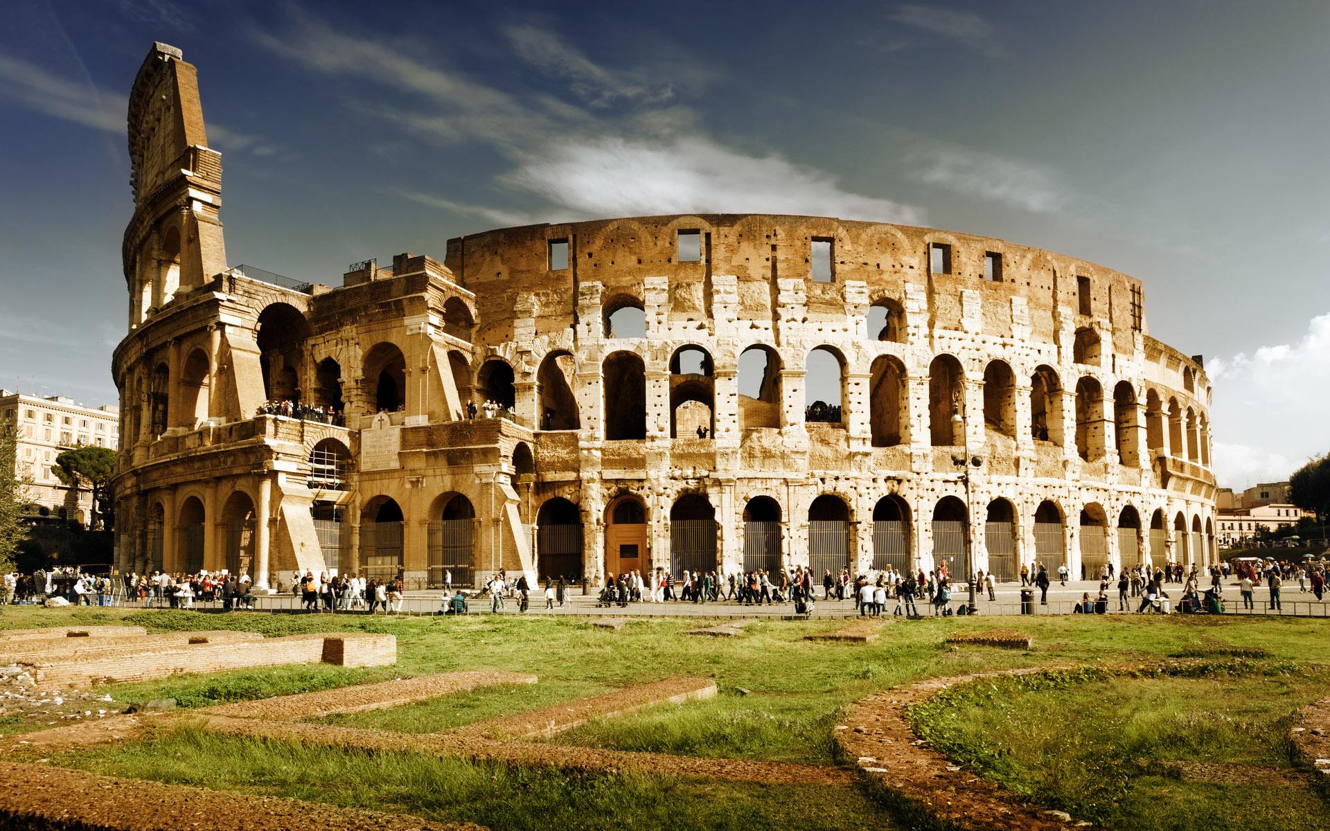 Quảng trường Colosseum