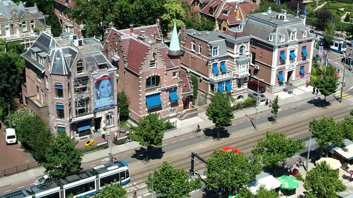 Trung tâm chế tác Kim Cương Coster Diamonds Amsterdam