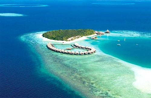 Đảo Coral - du lịch thái Lan