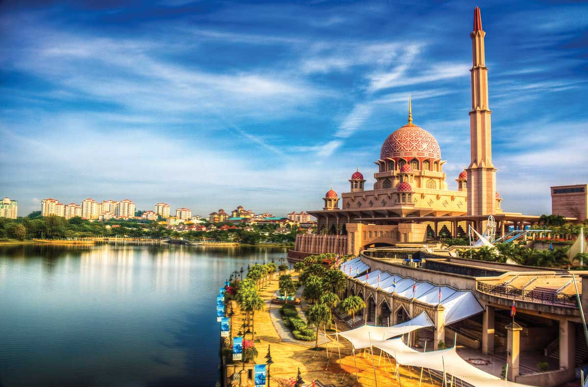 Du lịch Malaysia - Vietourist