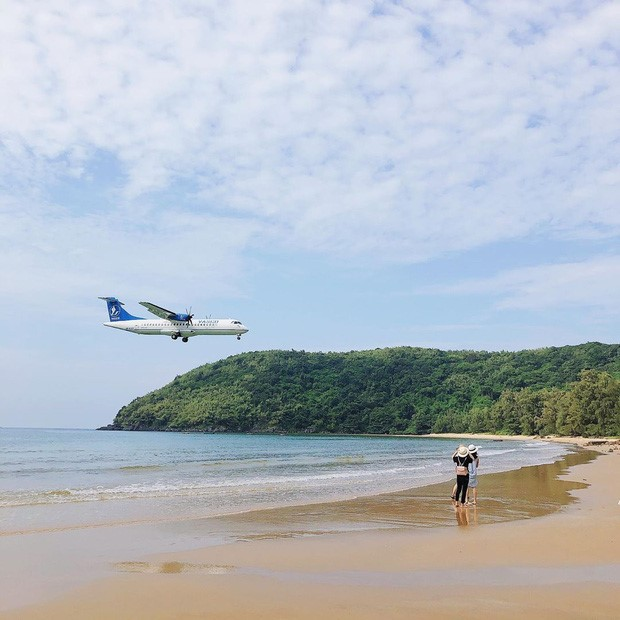 Sân bay côn đảo