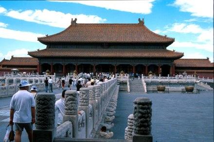 Thập Tam Lăng Trung Quốc